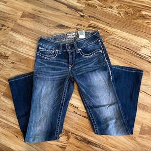 Ariat Jeans Bootcut Jeans Size 29